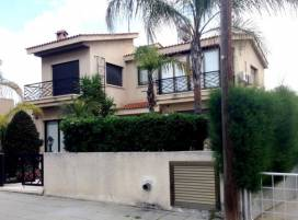 Cyprus property, Villa for sale ID:5626