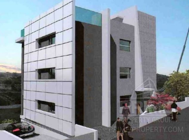 Cyprus property, Apartment for sale ID:5628