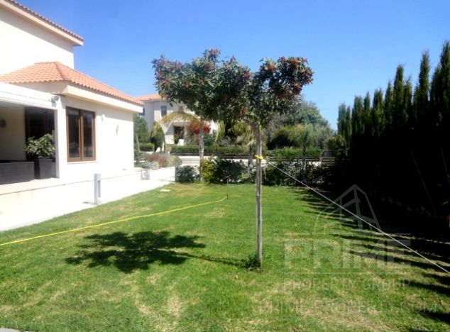 Cyprus property, Villa for sale ID:5629