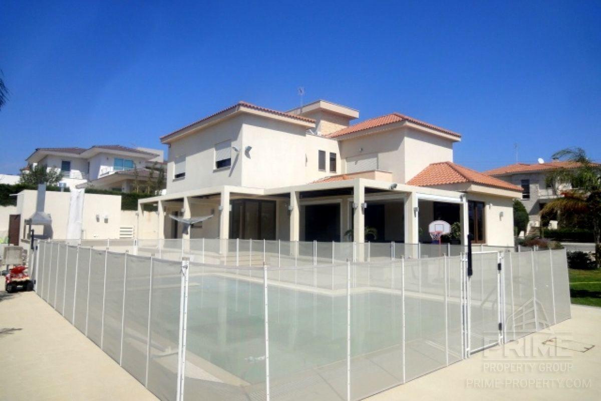 Предложение № 5629 - Limassol, Villa 325 м2
