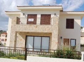 Cyprus property, Villa for sale ID:563