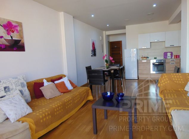 Cyprus property, Apartment for holiday rent ID:5630