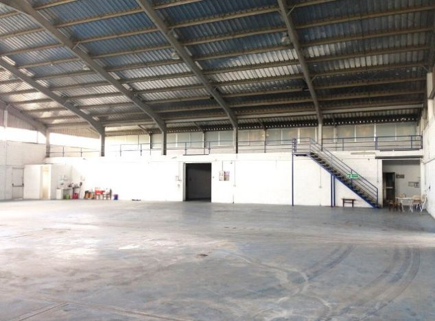 Sell Industrial estate 5631 in Limassol