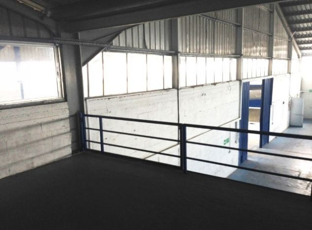 Industrial estate 5631 on sell in Limassol