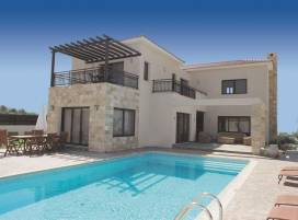 Property in Cyprus, Villa for sale ID:5632