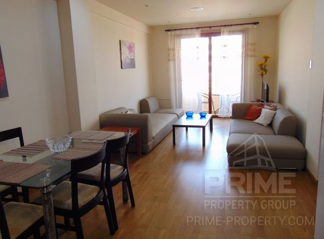 Cyprus property, Apartment for holiday rent ID:5633