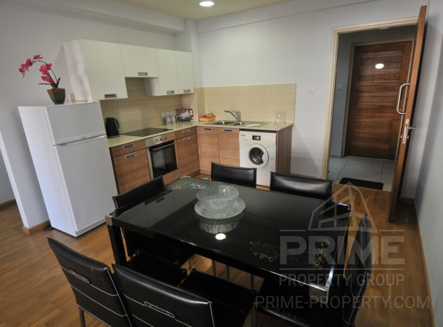 Cyprus property, Apartment for holiday rent ID:5634
