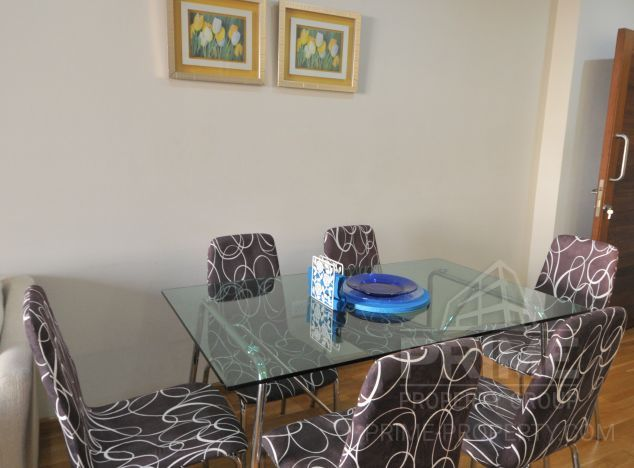 Cyprus property, Apartment for holiday rent ID:5635