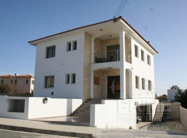 Cyprus property, Villa for sale ID:5636