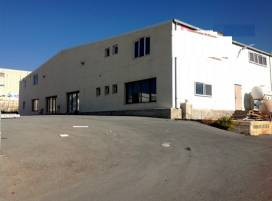 Property in Cyprus, Industrial estate for sale ID:5637