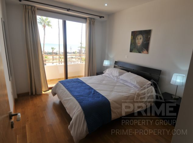 Cyprus property, Apartment for holiday rent ID:5638
