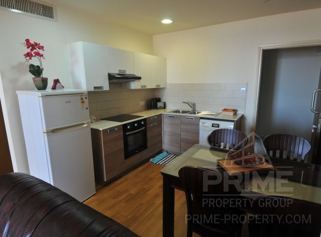 Cyprus property, Apartment for holiday rent ID:5639