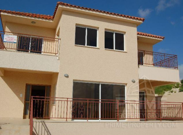 Cyprus property, Villa for sale ID:564