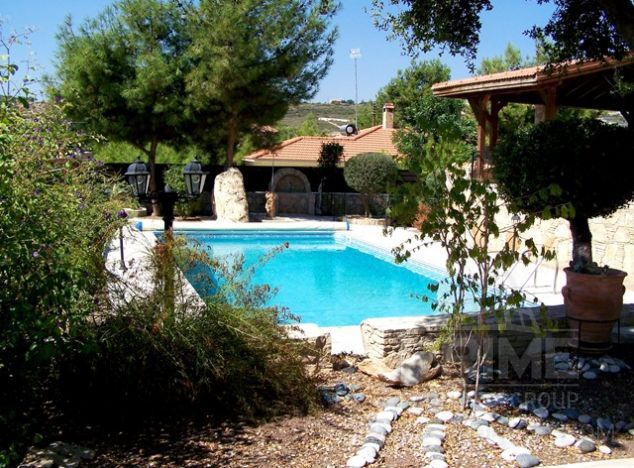 Cyprus property, Villa for sale ID:5640