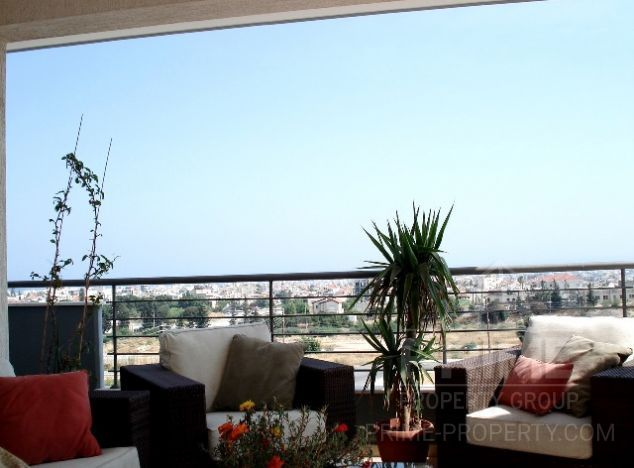Cyprus property, Penthouse for sale ID:5641