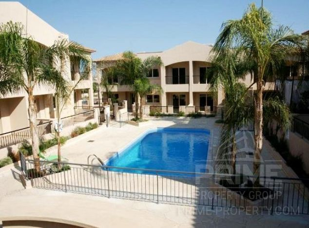 Cyprus property, Apartment for sale ID:5643