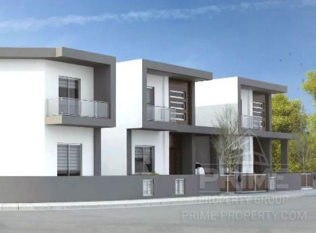 Cyprus property, Villa for sale ID:5644