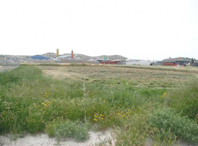 Sell Industrial estate 5647 in Larnaca