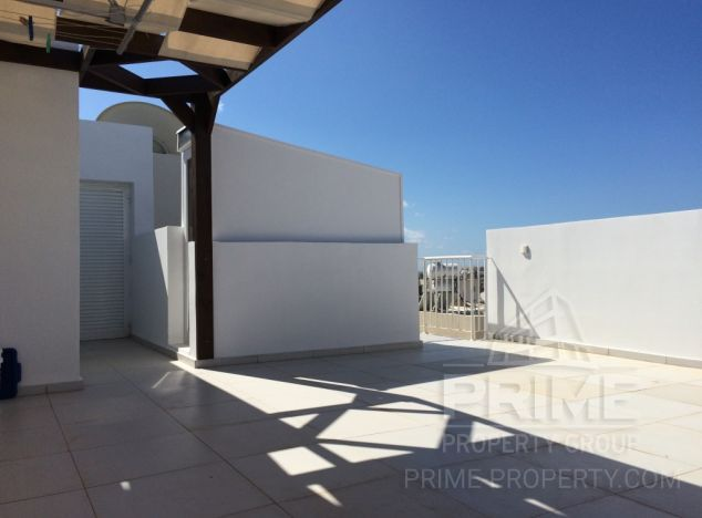 Cyprus property, Penthouse for sale ID:5648
