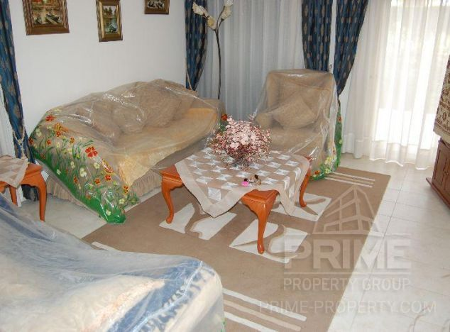 Cyprus property, Villa for sale ID:565