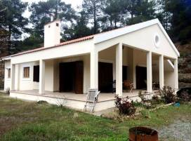 Cyprus property, Villa for holiday rent ID:5651