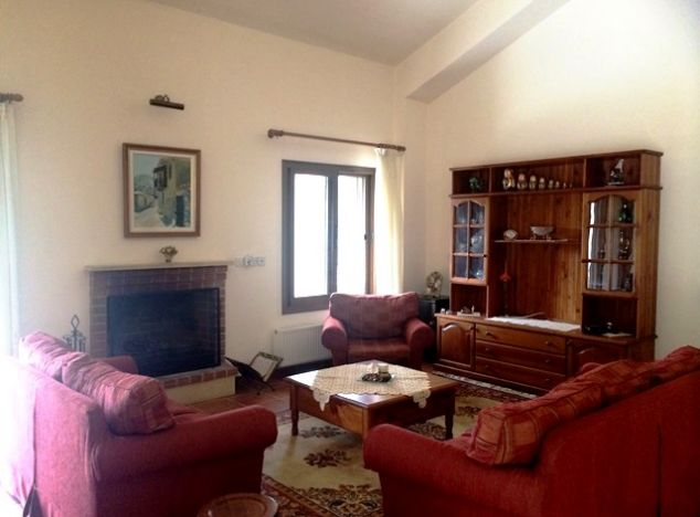 Villa 5651 on sell in Troodos