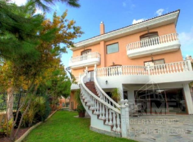 Cyprus property, Villa for sale ID:5652