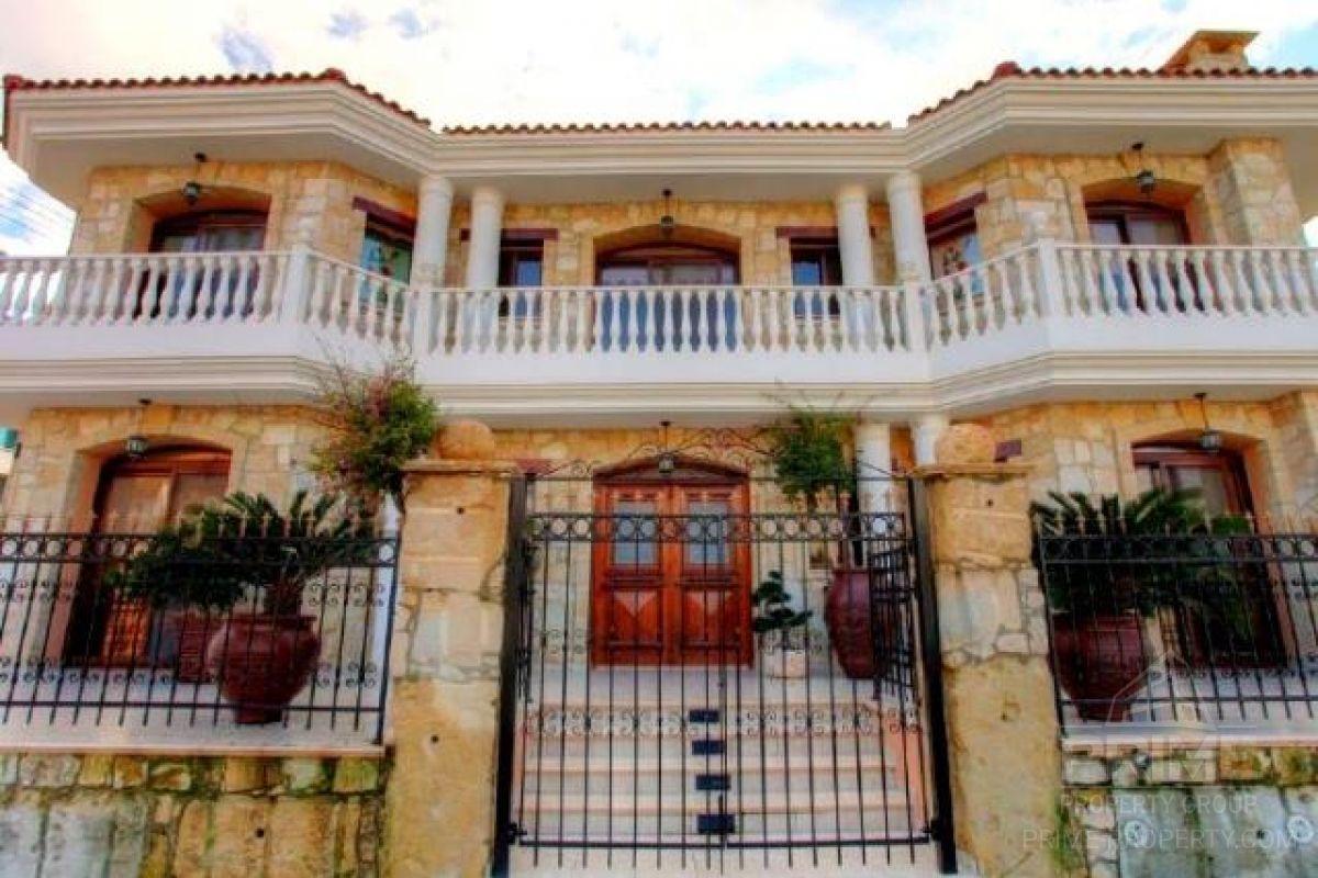 Предложение № 5652 - Limassol, Villa 626 м2