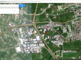 Property in Cyprus, Industrial estate for sale ID:5653