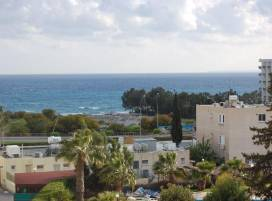 Cyprus property, Apartment for sale ID:566