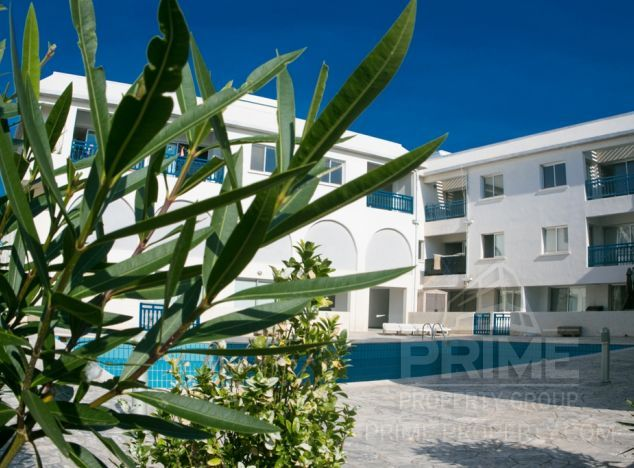Cyprus property, Apartment for holiday rent ID:5661