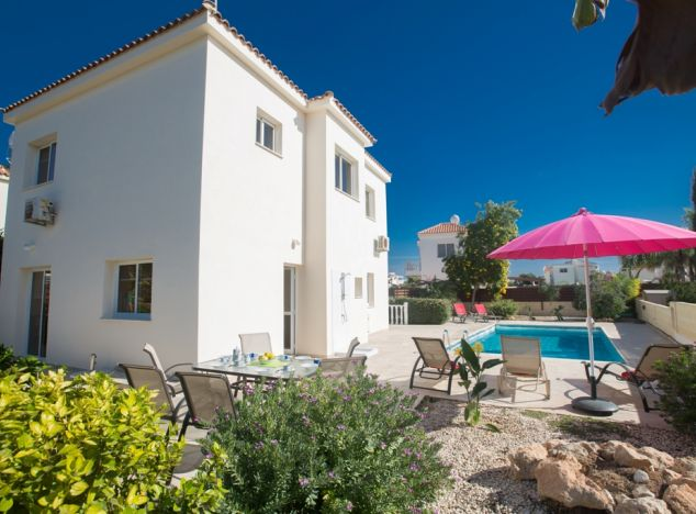 Villa 5663 on sell in Ayia Napa