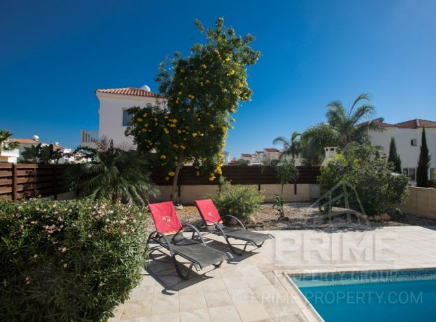 Cyprus property, Villa for holiday rent ID:5663