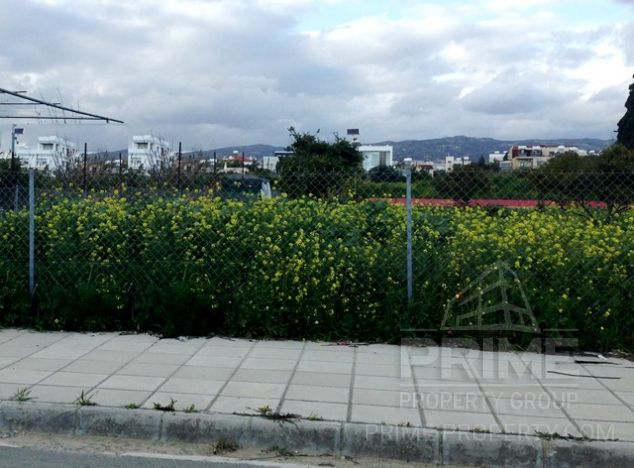 Cyprus property, Land for sale ID:5664