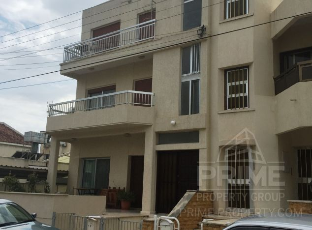 Cyprus property, Building for sale ID:5665
