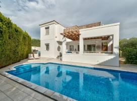 Property in Cyprus, Villa for sale ID:5669
