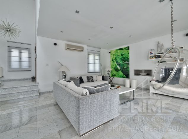 Cyprus property, Villa for sale ID:5669