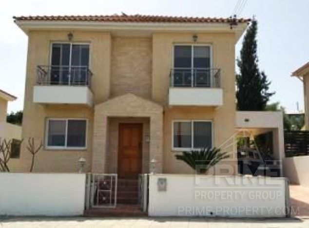 Cyprus property, Villa for sale ID:5670