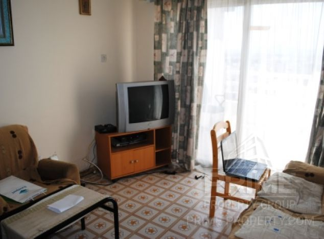 Cyprus property, Apartment for sale ID:5671