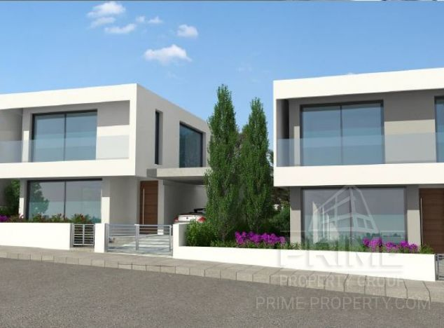 Cyprus property, Villa for sale ID:5673