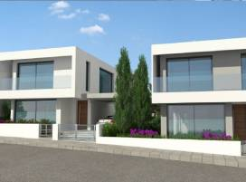 Cyprus property, Villa for sale ID:5674