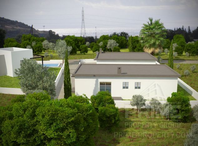 Cyprus property, Bungalow for sale ID:5675