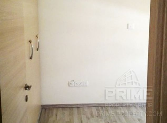 Cyprus property, Apartment for sale ID:5676