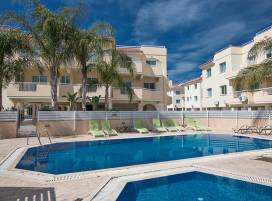 Cyprus property, Apartment for holiday rent ID:5677