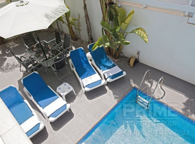 Cyprus property, Villa for holiday rent ID:5679