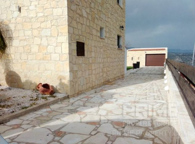 Cyprus property, Villa for rent ID:5682