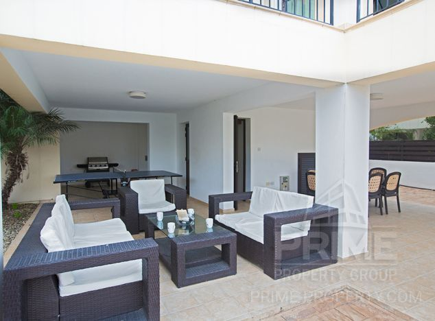 Cyprus property, Villa for holiday rent ID:5683