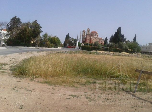 Cyprus property, Land for sale ID:5685