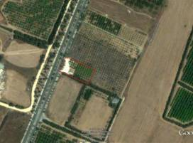 Cyprus property, Land for sale ID:5687