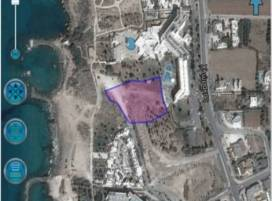 Cyprus property, Land for sale ID:5688